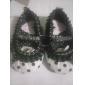 Fete Bebeluș Pantofi Flați Pantofi Moi Bumbac Party & Seară Funde Toc Plat Alb