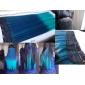 Résistance à haute température à deux tons de 20 pouces longue ligne droite 5 clip postiche Extension 11 couleurs disponibles