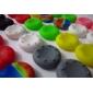 Thumbstick Joystick Cover Grips Caps piele pentru PS4/XBOX ONE/PS3/XBOX360