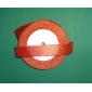 Culoare solidă Organza Panglici de nunta Piece / Set Panglică organza