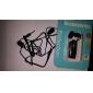 EXCO Universal écouteurs intra-auriculaires pour téléphone mobile