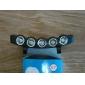 Cykellyktor Kepslampa LED Cykelsport CR2032 Lumen BatteriCamping/Vandring/Grottkrypning Vardagsanvändning Dykning/Sjöliv Polis/Militär