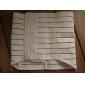 Dame Corset sub Bust Pijamale Poliester Spandex-Retro Solid