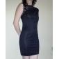 ebay stil european rochie din dantela sexy
