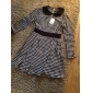 Collar TS Vintage Houndstooth Pan Dress
