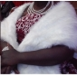 A-line rochie taffeta prom dress-ul fara bretele fara bretele cu ts couture®