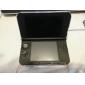 Crystal Clear caz acoperire cu Sus + Jos ecran LCD de protector pentru Nintendo 3DS XL