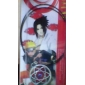 Bijuterii Inspirat de Naruto Cosplay Anime Accesorii Cosplay Colier Roșu Aliaj Bărbătesc