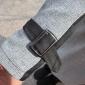 Damă Muncă Plus Size Rochie-Peteci Manșon Lung Rotund Mini Bumbac Poliester Primăvară Toamnă Iarnă Strech Mediu