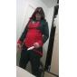Inspirerad av Lönnmördare Cosplay Video Spel Cosplay-kostymer cosplay Suits Lappverk Långärmad Kappa