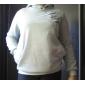 Women'sCasual Sport Pullover Hood Girls Hoodies Sweatshirt