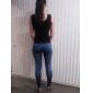 Feminin Legging Feminin Spandex / Polyester