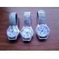 Wanbao moda imprimeu floral ceas brățară femei