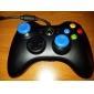 Silicon piele pentru Joystick-uri de Xbox 360 Controller (Conțin 2 buc)