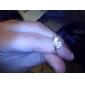 Recipient femei aur 18K Circone Ring (J28294)