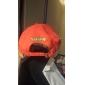 Pălărie/Șapcă Inspirat de Pocket Little Monster Ash Ketchum Anime Accesorii Cosplay Șapcă Pălărie Roșu Bărbătesc Feminin