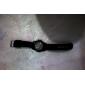 Bărbați Ceas Militar  Ceas de Mână Quartz Material Bandă Negru Albastru Verde