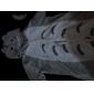 Kigurumi Pijamale Pisici Totoro Onesie Pijamale Costume Coral Fleece Gri Cosplay Pentru Adulți Sleepwear Pentru Animale Desen animat
