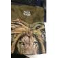 print floral t-shirt stâncă Walker bărbați