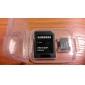 Original Samsung classe de carte mémoire 8 Go 6 microSDHC avec adaptateur de carte SD