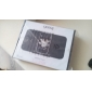 difuzor portabil super-slim pentru iPod și iPhone, cu 3,5 mm aux (certificat de IFM, mere port de 30-pini)