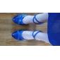 Femme Modernes Paillette Brillante Similicuir Talons Talon Cubain Rouge Argenté Bleu Doré Fuchsia Non Personnalisables