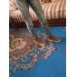Pantofi barbati Casual / Outdoor Piele Mocasini Negru / Maro / Albastru