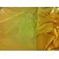 Voal de Nuntă Două Straturi Voaluri Lungi Până la Cot / Voaluri pentru Păr Scurt Margine panglică 31.5 in (80cm) Tul Alb / IvoriuA-line,