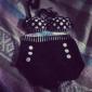 Venus Regina femei Capastru talie mare Polka Dots Bikini VQ00174