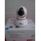 snov® HD WiFi camera video IP suport de alarmă de noapte viziune și Andriod & ios app sv-vpc2ek4