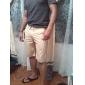Bărbați Zvelt Simplu Pantaloni Scurți Pantaloni Mată