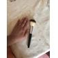 gros pinceau de poudre outil professionnel pour la beauté de maquillage pour le visage