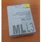 ML-L3 Fjärrkontroll till Nikon 1 J3 Coolpix L28 P330 D5200