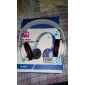 BS10 - Hörlurar - Bluetooth - Hörlurar (pannband) - med mikrofon/Volymkontroll/Sport - till Mobiltelefon