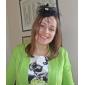 Femei Pană Perle Net Diadema-Nuntă Ocazie specială Exterior Pălărioare Pălării/Căciuli 1 Bucată
