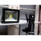 LED-strålkastare 1 lysdioder Högeffekts-LED Varmvit Kallvit 2000lm 2800-7000K AC 85-265V