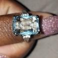 anello da donna vintage in argento con pietre preziose acquamarina misura gioielli da sposa (9)