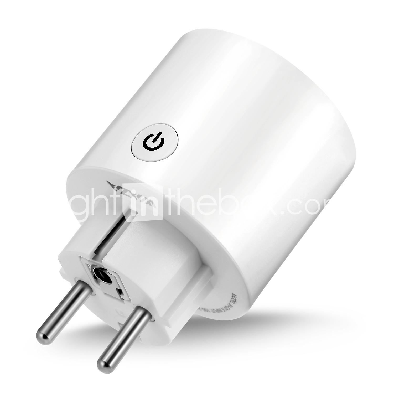 WAZA Smart Plug za $5.32 / ~20zł